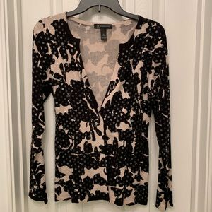 I.N.C. sequined sweater